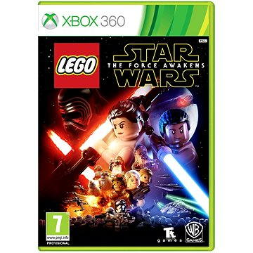 LEGO Star Wars: The Force Awakens - Xbox 360 (5051892199476)
