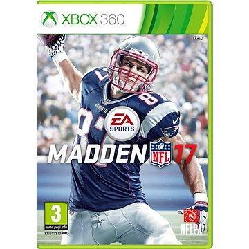 Madden 17 - Xbox 360 (1027420)