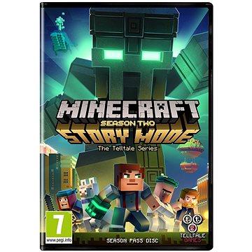 Minecraft Story Mode - Season 2 - Xbox 360 (5060146464772)