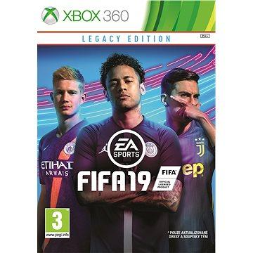 FIFA 19 - Xbox 360 (1038985)