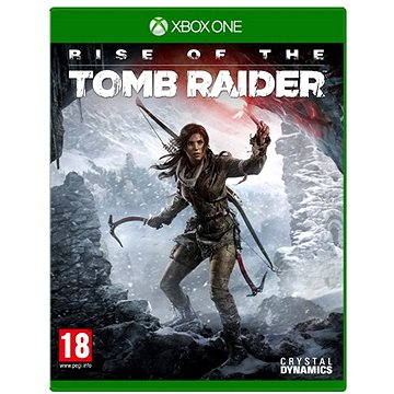 Rise of the Tomb Raider - Xbox One DIGITAL (TX7-00001)