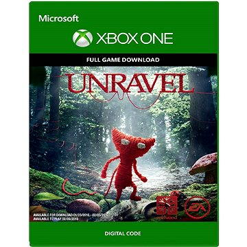 Unravel - Xbox 360 Digital (CMX-00033)