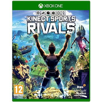 Kinect Sports Rivals - C2C- Xbox One (G7Q-00019)