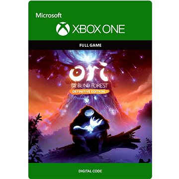 Ori and the Blind Forest: Definitive Edition - C2C- Xbox One (G7Q-00022)