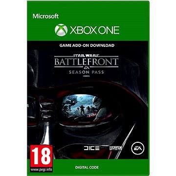 Star Wars Battlefront: Season Pass - C2C- Xbox One (7D4-00080)