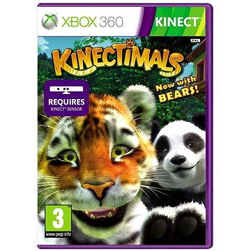 Kinectimals - Xbox 360 DIGITAL (G9N-00026)