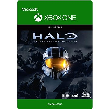 Halo: The Master Chief Collection - C2C- Xbox One (G7Q-00001)