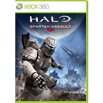Halo: Spartan Assault - Xbox 360 DIGITAL (7D6-00026)