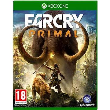 Far Cry Primal DIGITAL (G3Q-00084)
