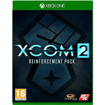 XCOM 2: Reinforcement Pack DIGITAL (7D4-00152)