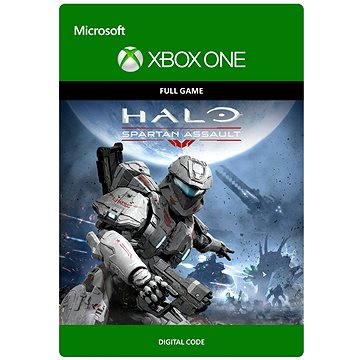 Halo: Spartan Assault DIGITAL (7CM-00014)