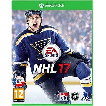NHL 17 (G3Q-00143)