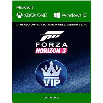 Forza Horizon 3 VIP - (Play Anywhere) DIGITAL (7CN-00031)
