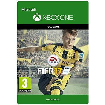 FIFA 17 Standard (G3Q-00132)