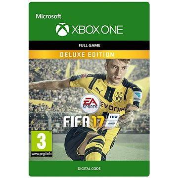FIFA 17 Deluxe (G3Q-00133)