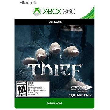 Thief - Xbox 360 DIGITAL (G3P-00076)