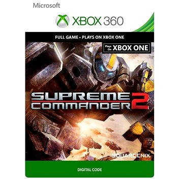 Supreme Commander 2 DIGITAL (G3P-00080)