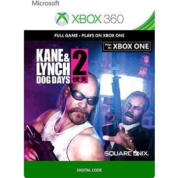 Kane & Lynch 2 (G3P-00079)