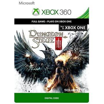 Dungeon Siege III (G3P-00078)