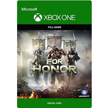 For Honor: Standard Edition - Xbox One DIGITAL (G3Q-00187)