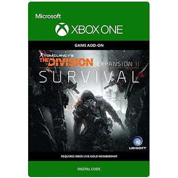 Tom Clancys The Division: Survival DLC - Xbox One (7D4-00150)