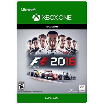 F1 2016 - Xbox One (G3Q-00041)