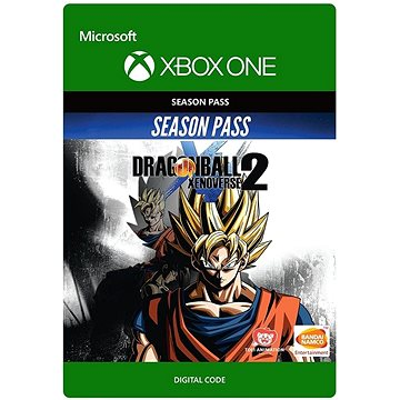 Dragon Ball Xenoverse 2 Season Pass - Xbox One (7D4-00151)