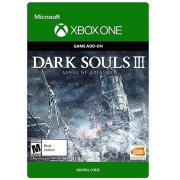 Dark Souls III: Ashes of Ariandel - Xbox One DIGITAL (7D4-00177)