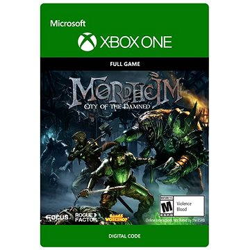 Mordheim: City of the Damned - Xbox One DIGITAL (G3Q-00232)