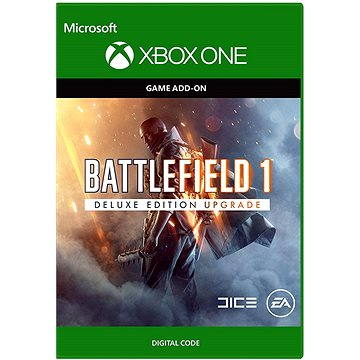 Battlefield 1: Deluxe Upgrade Edition - Xbox One DIGITAL (7D4-00170)