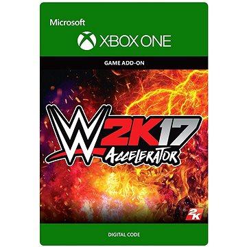 WWE 2K17 Accelerator - Xbox One (7D4-00168 )