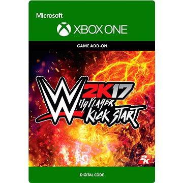 WWE 2K17 MyPlayer Kick Start - Xbox One (7D4-00169)