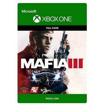 Mafia III - Xbox One DIGITAL (G3Q-00193)