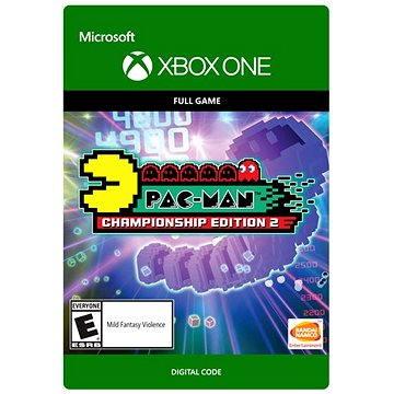 Pac-Man CE 2 - Xbox Digital (7D3-00029)