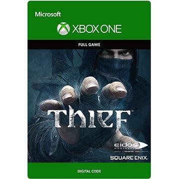 Thief - Xbox One (G3Q-00190)