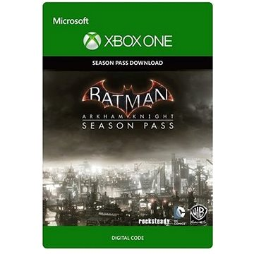 Batman Arkham Knight Season Pass - Xbox One DIGITAL (7D4-00043)