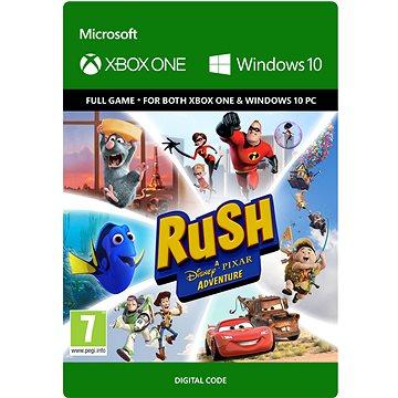 Rush: A Disney Pixar Adventure - Xbox One DIGITAL (G7Q-00060)