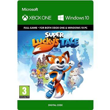 Super Luckys Tale - Xbox One DIGITAL (G7Q-00050)