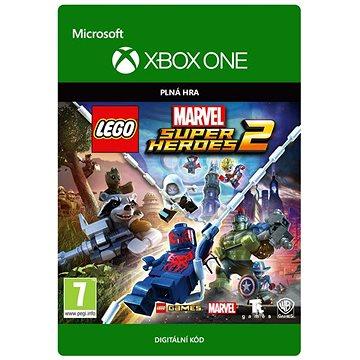 LEGO Marvel Super Heroes 2 - Xbox Digital (G3Q-00413)