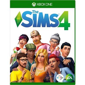 The SIMS 4 - Xbox One Digital (G3Q-00392)