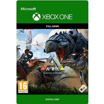 ARK: Survival Evolved - Xbox One Digital (6JN-00030)