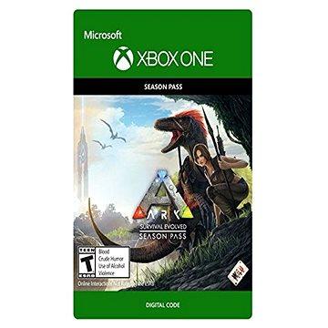 ARK: Survival Evolved Season Pass - Xbox One Digital (6JN-00031)