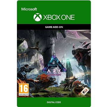 ARK: Aberration - Xbox One Digital (6JN-00033)