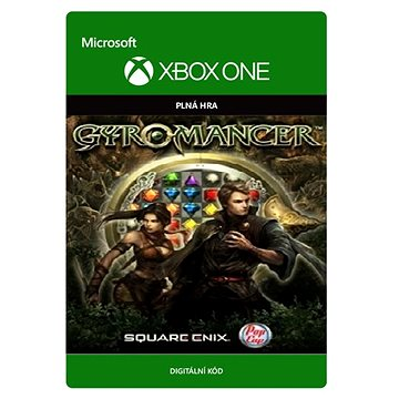 Gyromancer - Xbox 360 Digital (G3P-00128)
