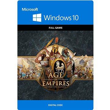 Age of Empires: Definitive Edition - Xbox One Digital (2WU-00009)