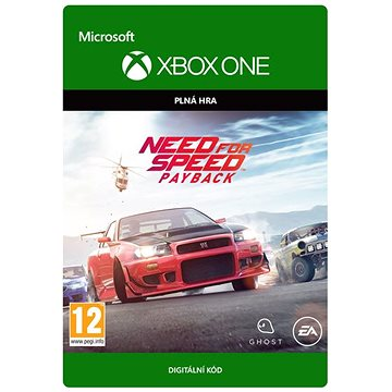 Need for Speed: Payback - Xbox One Digital (G3Q-00360)