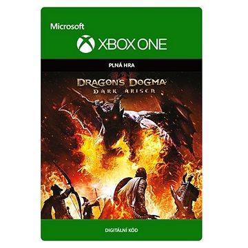 Dragon's Dogma Dark Arisen - Xbox One Digital (G3Q-00401)