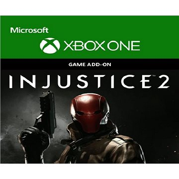 Injustice 2: Red Hood Character - Xbox One Digital (7D4-00245)
