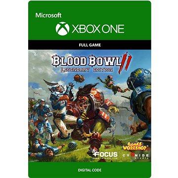 Blood Bowl 2: Legendary Edition - Xbox One Digital (G3Q-00398)