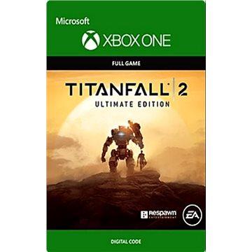Titanfall 2: Ultimate Edition - Xbox One Digital (G3Q-00339)